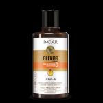 INOAR Blends Leav-in - nenuplaunamas balzamas su vitaminu C , 300ml