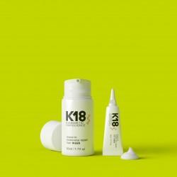 K18 - plaukų atstatymas