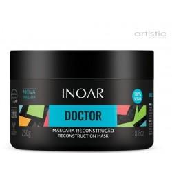 INOAR Doctor Reconstruction Mask - Atkurianti kaukė 250g