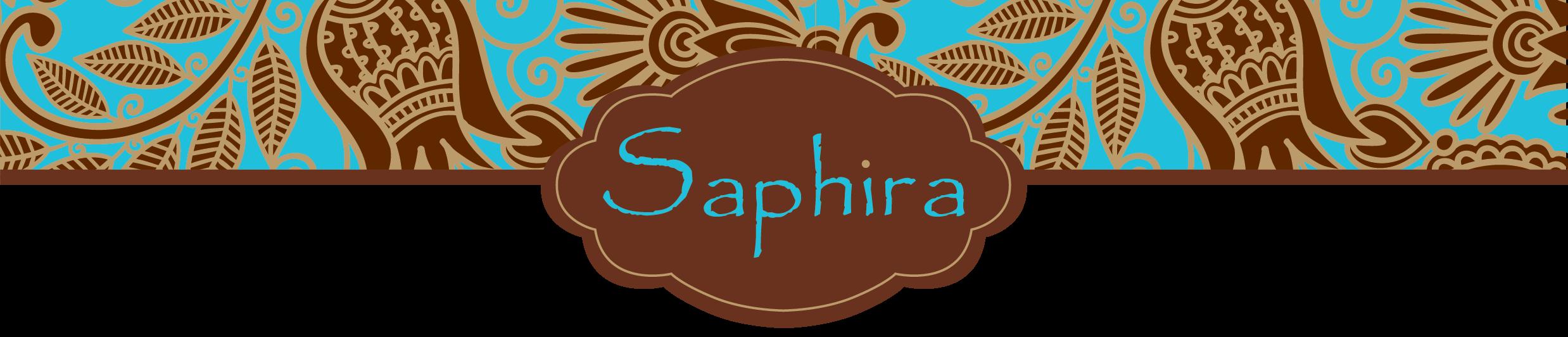 Saphira - plaukų priežiūra